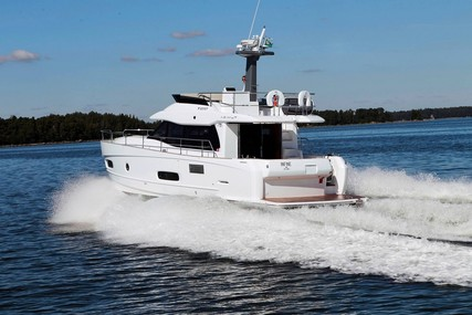 Azimut Yachts 43 Magellano for sale in Finland for €469,000 (£407,904)