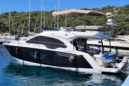 Sessa Marine 47 Fly for sale in Croatia for €545,000 (£473,156)