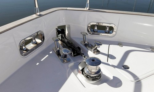 Image of Azimut Yachts 43 Magellano for sale in Finland for €469,000 (£403,969) Kotka, (, Finland