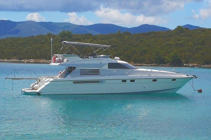 Fairline Squadron 59 for sale in Croatia for €230,000 (£199,703)
