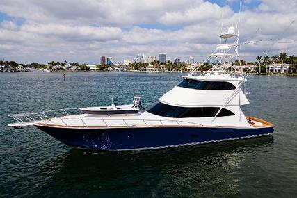 Viking 76 Enclosed Bridge for sale in United States of America for $4,975,000 (£3,560,056)