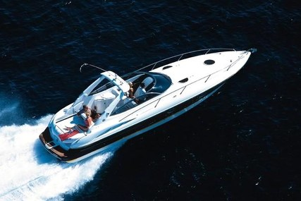 Sunseeker Hawk 34 for sale in France for €99,000 (£85,230)