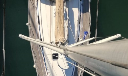 Image of Bavaria Yachts 47 for sale in France for €150,000 (£130,413) cap d Agde, France