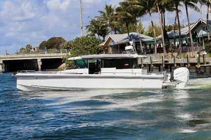 Axopar 37 Cabin for sale in United States of America for $257,500 (£186,142)