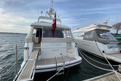 Sanlorenzo 72 for sale in Denmark for kr7,950,000 (£929,934)