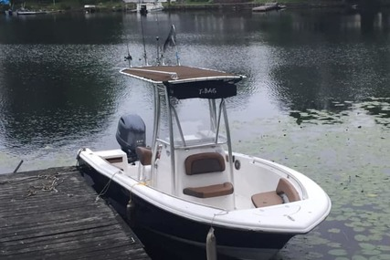 Tidewater 198 CC Adventure for sale in United States of America for $38,000 (£27,470)