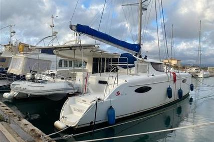 Fountaine Pajot Orana 44 for sale in France for €249,000 (£215,672)