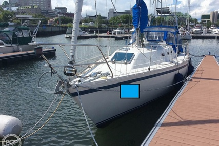 Canadian Sailcraft Cs33 for sale in Canada for $54,500 (£31,948)