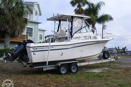 Grady-White Sailfish 25 Sport Bridge for sale in United States of America for $32,300 (£23,526)