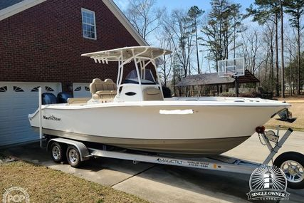 NauticStar 25 XS Offshore for sale in United States of America for $98,000 (£71,090)
