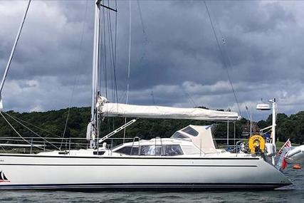 Dehler 41 DS for sale in United Kingdom for £100,000