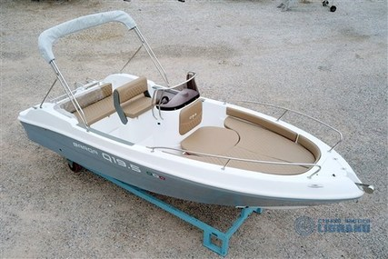 Barqa Q19.5 for sale in Italy for €16,800 (£14,475)