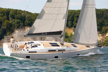 Hanse 458 #182 Arives Oct 2021 for sale in Canada for P.O.A.