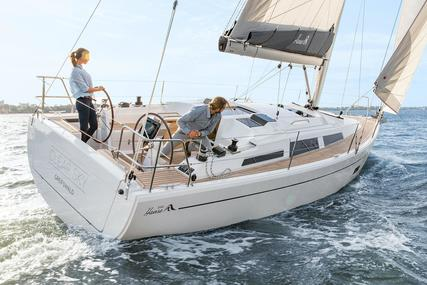 Hanse 348 for sale in Canada for P.O.A.