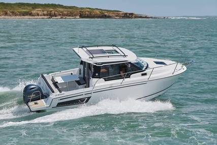 Jeanneau Merry Fisher 795 Series 2 for sale in United Kingdom for £80,125