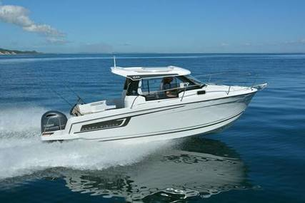 Jeanneau Merry Fisher 695 Series 2 Legend for sale in United Kingdom for £67,500