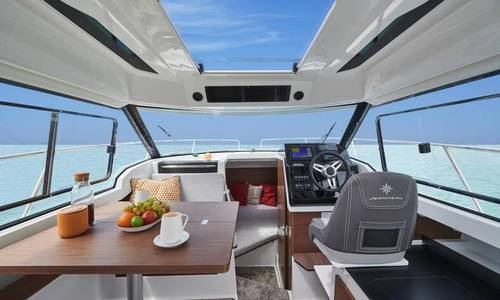 Image of Jeanneau Merry Fisher 795 Series 2 for sale in United Kingdom for £80,125 Arriving Autumn 2021, United Kingdom