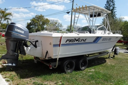 Pro-Line 230 Cuddy Fish for sale in United States of America for $19,750 (£14,327)
