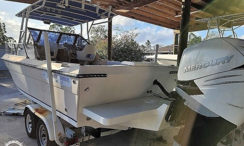 Image of Chaparral 234 Fisherman for sale in United States of America for $22,750 (£16,299) Naples, Florida, United States of America