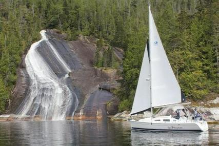 Hunter 33 for sale in United States of America for $78,500 (£56,241)
