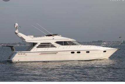 Princess 500 for sale in Spain for €109,000 (£94,411)