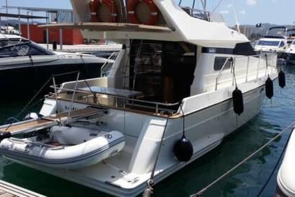 Astondoa 40 GLX for sale in Spain for €120,000 (£104,331)