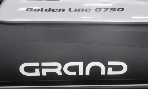 Image of Grand G750 RIB for sale in United Kingdom for £79,995 United Kingdom