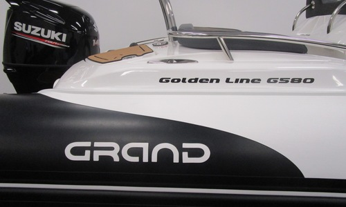 Image of Grand G580 RIB for sale in United Kingdom for £46,995 United Kingdom