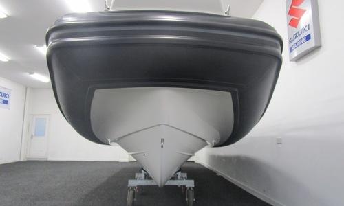 Image of Grand G850 RIB for sale in United Kingdom for £99,995 United Kingdom