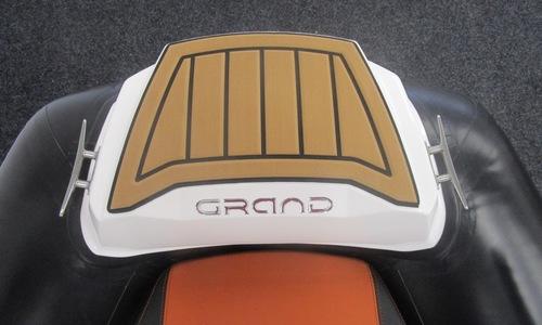 Image of Grand G420 RIB for sale in United Kingdom for £21,995 United Kingdom
