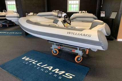 Williams MINIJET 280 for sale in United Kingdom for £14,950