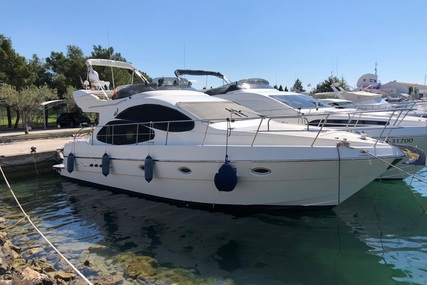 Azimut Yachts 42 for sale in Croatia for €169,900 (£146,498)