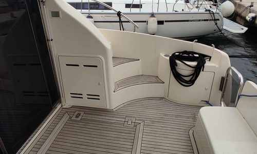 Image of Azimut Yachts 42 for sale in Croatia for €169,900 (£147,681) Croatia