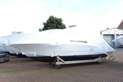 Grandezza 28oc *New Boat* Just arrived ! for sale in United Kingdom for £195,950