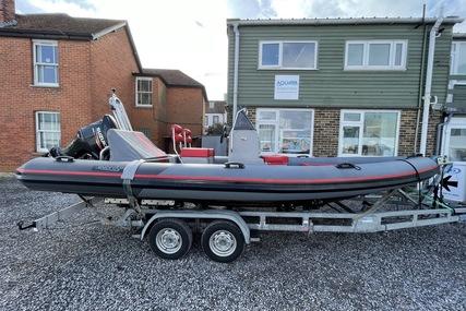Hydrosport 646 RIB for sale in United Kingdom for £24,995