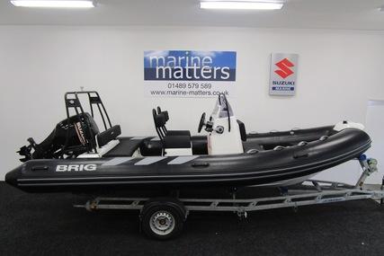 Brig Navigator 570 for sale in United Kingdom for P.O.A.
