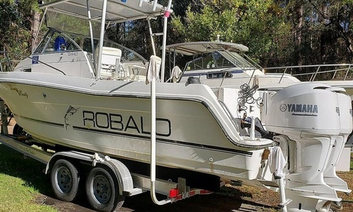 Image of Robalo 2440 for sale in United States of America for $33,400 (£24,056) Bluffton, South Carolina, United States of America