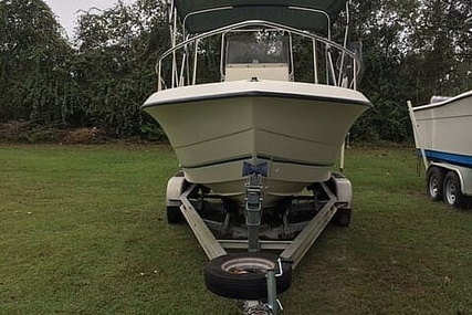 Sea Pro 210 for sale in United States of America for $23,500 (£16,837)