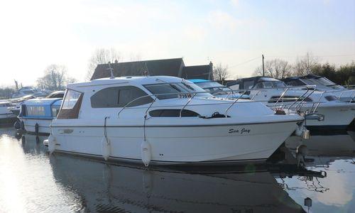 Image of Haines 32 Sedan for sale in United Kingdom for £142,950 Norfolk Yacht Agency, United Kingdom