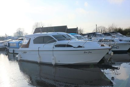Haines 32 Sedan for sale in United Kingdom for £142,950