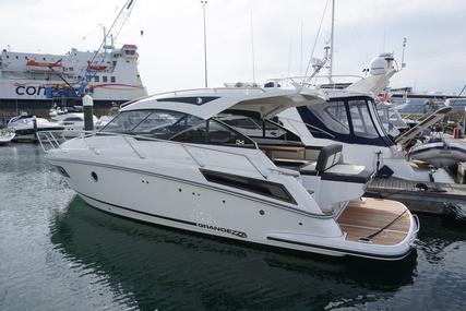 Grandezza 34 OC *NEW* for sale in United Kingdom for £289,950