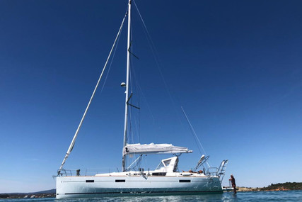 Beneteau Oceanis 45 for sale in Portugal for €235,000 (£204,101)
