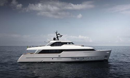 Image of Sanlorenzo SD96 #80 for sale in Netherlands for €8,850,000 (£7,581,728) Netherlands
