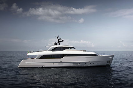 Sanlorenzo SD96 #80 for sale in Netherlands for €8,850,000 (£7,619,064)