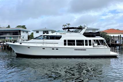 Pacific Mariner Motor Yacht for sale in United States of America for $599,000 (£430,585)