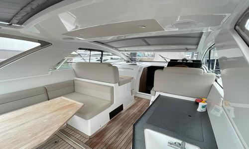 Image of Sealine S330 for sale in Hong Kong for $258,000 (£185,819) Hong Kong