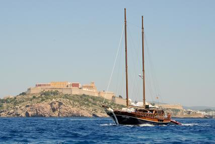 Custom Built Schooner for sale in Spain for €230,000 (£200,075)