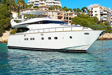 Maiora 20 for sale in Spain for €575,000 (£493,469)