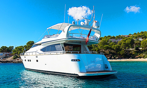 Image of Maiora 20 for sale in Spain for €575,000 (£494,390) Spain