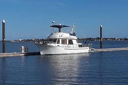 CHB 34 Tri-Cabin for sale in United States of America for $61,200 (£43,847)